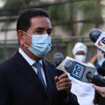 Congreso Nacional no actuará en crisis interna del CNE