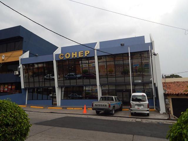 Cohep pide una vez más eliminación de pagos a cuenta del período 2020