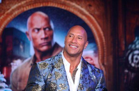 """""""The Rock"""" con aspiraciones de buscar la presidencia de Estados Unidos"""