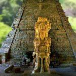 Honduras celebra 40 aniversario del Sitio Maya de Copán como Patrimonio de la Humanidad