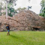 Honduras y países conectados con el mundo Maya acuerdan impulsar el turismo