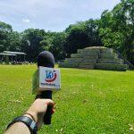 Parque Arqueológico de Copán Ruinas abierto desde este jueves