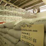 Más de 125.000 quintales de frijol y maíz tiene la reserva estratégica de granos básicos