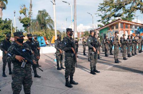 Fusina desarrolla «Operación Gedeón» en combate al crimen organizado y tráfico de drogas
