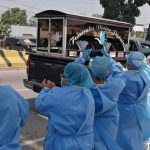 Decesos por Covid aumentan a 4, 776; contagios llegan a 194,548 a nivel nacional