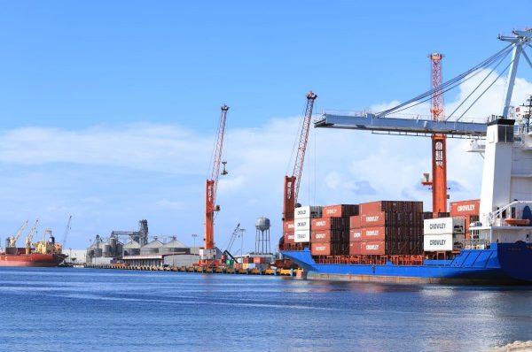 Alto costo de fletes marítimos impacta en precios de productos industriales