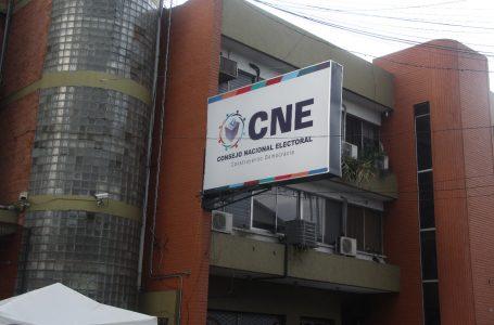 Entre las facultades del CNE no está postergar elecciones: Germán Lobo