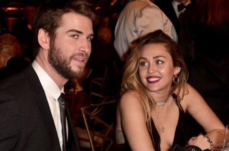 Miley Cyrus cree que Liam Hemsworth nunca quiso casarse con ella