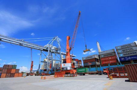 Recaudación aduanera ronda los L. 16 mil millones durante julio