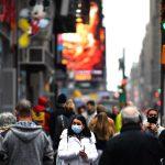 Más de 20 estados en EE.UU. informan aumento en casos de Covid-19