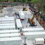 """CNA señala """"cinco errores"""" de los funcionarios en la ejecución de fondos COVID"""