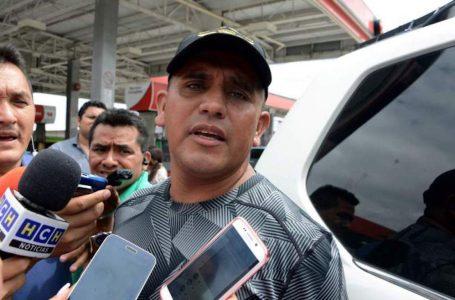 Excapitán Santos Orellana abandona Honduras y denuncia amenazas de muerte