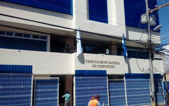 Corte confirma prisión preventiva contra exalcalde capitalino Miguel Pastor