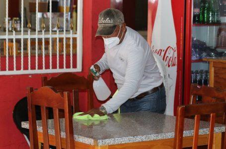 Para restauranteros no es opción un cierre, pese al incremento de contagios