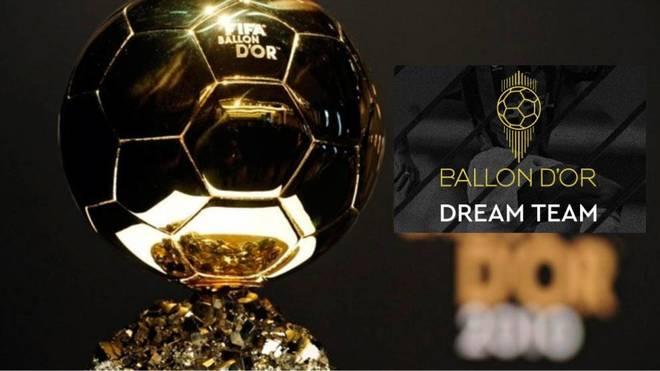 """France Football presenta el """"Balón de Oro Dream Team"""" y ya hay primeros nominados"""