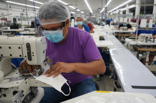 """Codeh asegura que durante la pandemia los derechos laborales han sufriendo una """"vulneración catastrófica"""""""