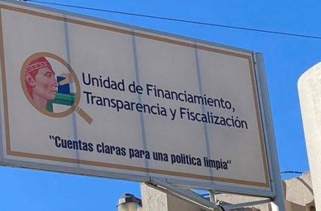Partidos gastaron casi L. 900 millones en Elecciones Generales 2017 según Unidad de Política Limpia