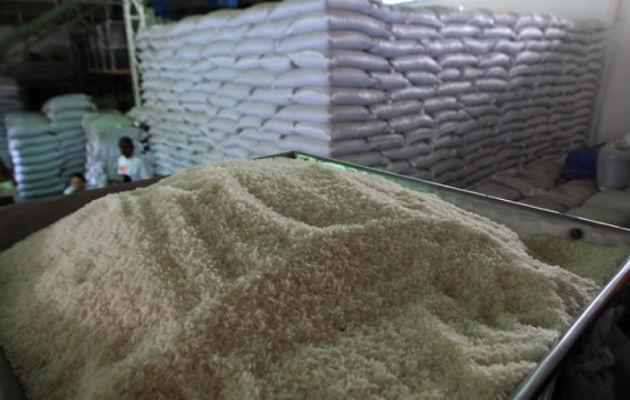 Productores de arroz tendrán problemas para vender cosecha al precio suscrito con molineros