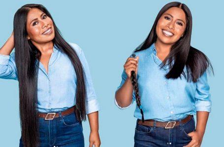 Yalitza Aparicio cambia de look y dona su cabello a quienes luchan contra el cáncer