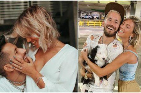 """Actríz Stefi Roitman confirmó que se casa con Ricky Montaner: """"Dije que sí"""""""