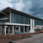 Aeropuerto de Palmerola operaría las 24 horas con un flujo rápido y directo de pasajeros