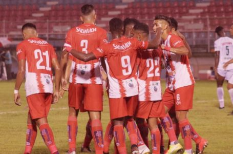 Vida y Platense terminan 3-3 en partido de ida y vuelta en La Ceiba