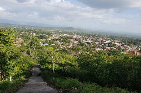 Catacamas, el municipio más grande de Honduras donde emana leche y miel