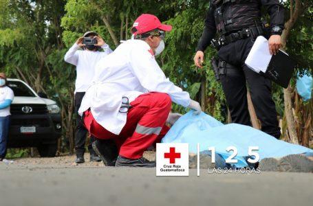 """Autoridades insisten en """"no se arriesguen"""" tras muerte de migrante en Guatemala"""