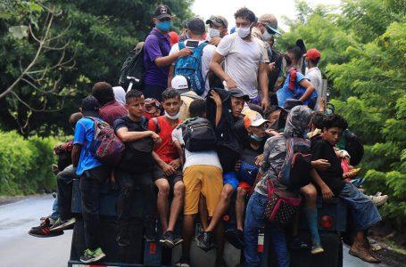 Familia de menor que murió en caravana pide repatriar su cuerpo, Cancillería dice que trabaja en eso