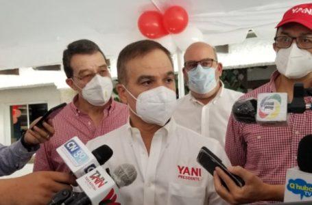 «Honduras necesita un cambio que permita que el PL llegue al poder»: Yani Rosenthal