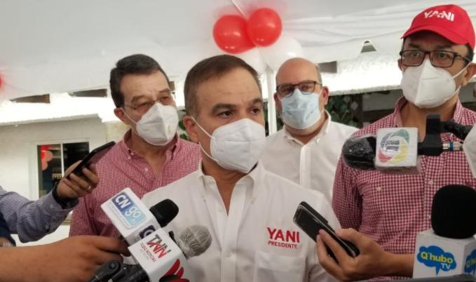 """""""Honduras necesita un cambio que permita que el PL llegue al poder"""": Yani Rosenthal"""