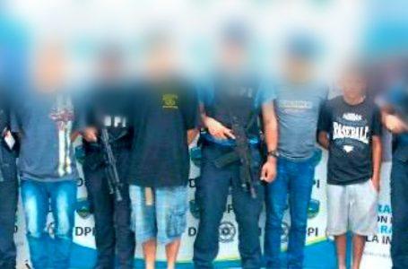 Jóvenes son condenados a 20 años de prisión por muerte de un miembro de la comunidad LGTBI
