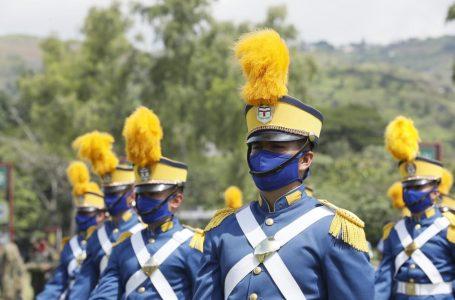 FFAA celebran este sábado el Día del Soldado Hondureño con distinciones y condecoraciones