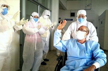 Honduras se acerca a los 97 mil contagios de Covid-19 con 738 nuevos casos