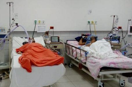 Covid-19, dengue y diarreas actualmente doblegan a los hondureños