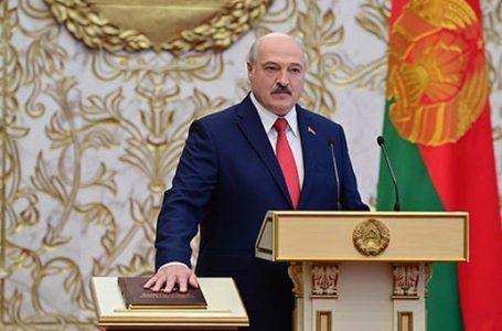 Estados Unidos sanciona al ministro del Interior de Bielorrusia y a otros 7 funcionarios