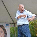 Impedí que mi partido señalara un candidato con el dedo: Mauricio Oliva en Corozal