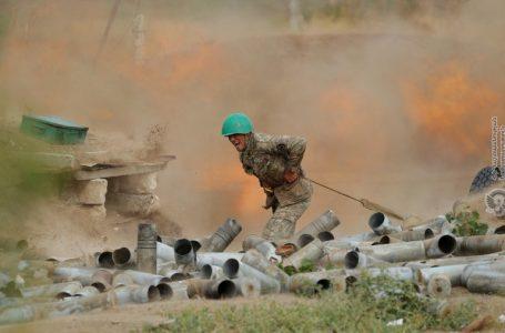Estados Unidos, Francia y Rusia exigen frenar el fuego inmediato en Nagorno Karabaj