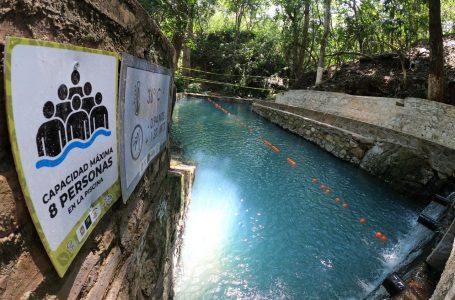 Turismo de Gracias, Lempira, listo con protocolos de bioseguridad para recibir visitantes