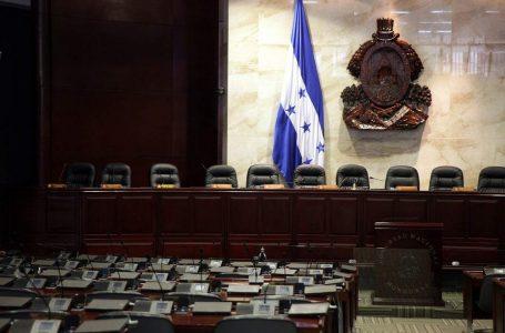 Pinu pide que CN convoque a sesiones para tratar temas electorales