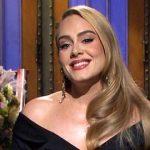 """Adele se autodenomina """"mujer soltera"""" y aclara rumores"""