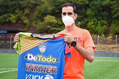 Desde España piden y aseguran que «Tony» Hernández si puede dirigir con Real de Minas