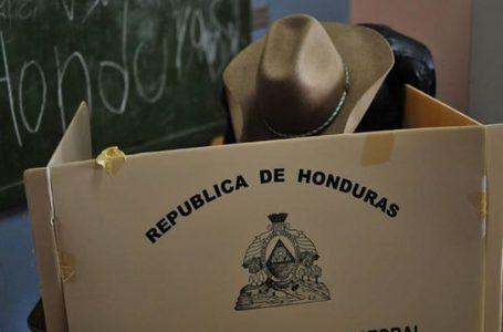 Partido Nacional demanda transparencia en el proceso electoral en Honduras