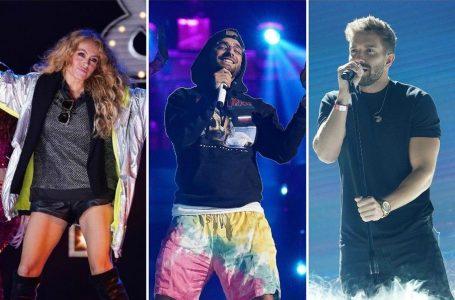 Los Latin Billboard 2020 se perfilan como el primer festejo latino dentro de la pandemia
