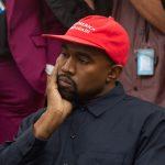 Kanye West logra 60 mil votos en EEUU y mantiene sus aspiraciones presidenciales para 2024