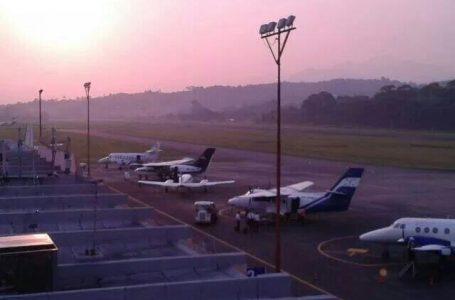 """Entrada de aerolínea europea a La Ceiba es """"el comienzo de algo muy grande para la ciudad"""""""