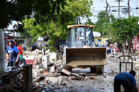 BID ayudará a Honduras en reasignación de fondos para reconstrucción de infraestructura