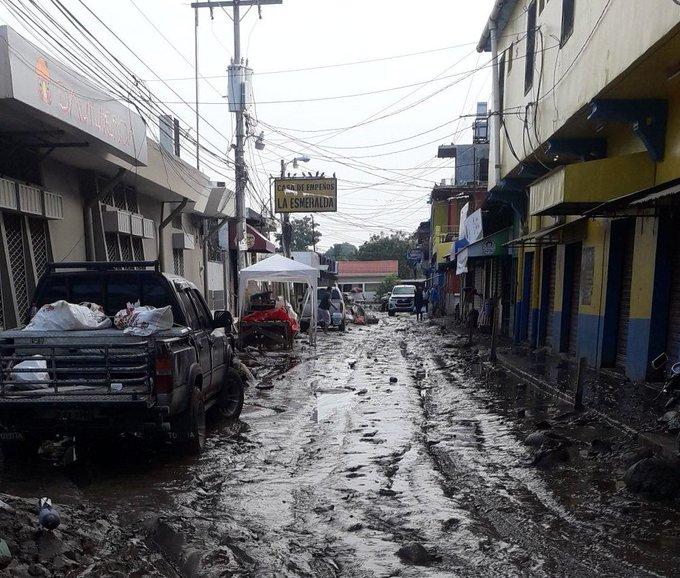 Pandemia y fenómenos naturales dejaran unos 200 mil hondureños sin empleo en el sector microempresarial
