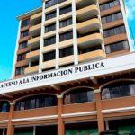 Más de 200 funcionarios públicos recibirán multas por incumplir con la Ley de Transparencia