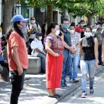 Cepal prevé caída económica del 6% en Centroamérica durante el 2020